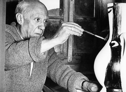 Picasso and You