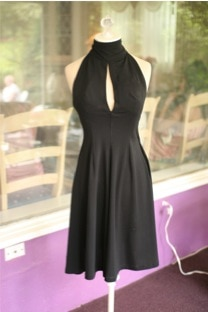 Black Dress: The Making Of A Story