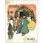 Stuff Catalans Do: Quatre gats